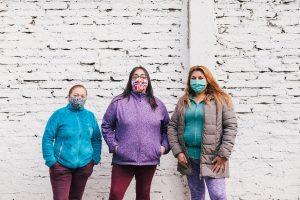 Cuarentena: Cómo viven la maternidad las mujeres privadas de libertad
