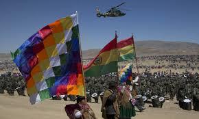 Bolivia: preocupación por los actos de intimidación de las fuerzas armadas al Senado