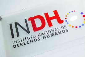 Sobre la situación del INDH