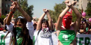 Caso Antonia Barra: La punta del iceberg de la situación que viven las mujeres en Chile