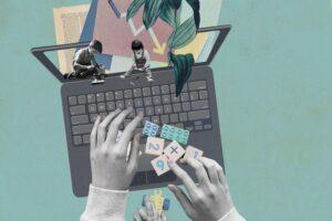 Cómo la pandemia puso en riesgo las carreras profesionales de algunas madres