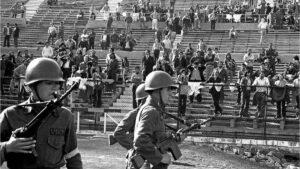 La última batalla contra la dictadura de Pinochet: tres mujeres luchan en los tribunales para que se condenen las torturas sexuales