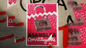 No basta con aprobar: los movimientos sociales que trabajan por la participación en la Convención Constitucional