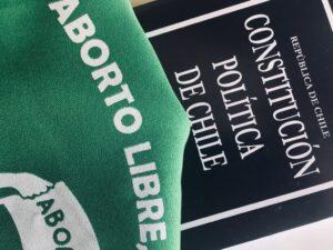 Opinión: Derecho al aborto y nueva Constitución