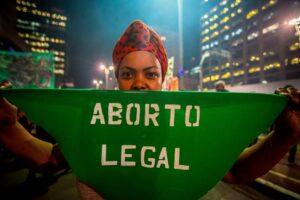 28 de septiembre: Día de la acción global por el aborto legal