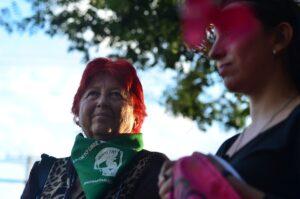 Fallo histórico contra 'Venda Sexy', el centro de torturas a mujeres de la dictadura de Pinochet