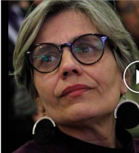 Lorena Fries, Presidenta de Corporación Humanas en Influyentes por CNN
