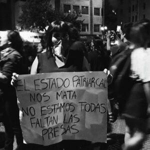 La doble condena de las mujeres privadas de libertad en Chile