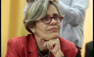 """Lorena Fries de Corporación Humanas: """"Las feministas debemos abrir el proceso constitucional"""""""