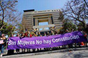 Las candidatas y voces feministas que podrían integrar la Convención Constitucional