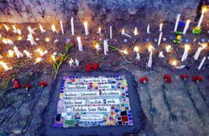 A 10 años de la primera querella por violencia sexual de dictadura