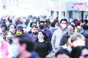 Seguridad ciudadana y género: Cifras INE indican que la calle es más insegura para las mujeres que para los hombres