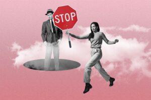 Pequeñas ofensas y género: ¿Por qué es importante señalarlas y no seguir aguantando?