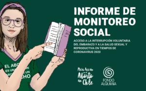 Segundo Monitoreo Social: Los obstáculos al aborto legal y el déficit en salud sexual y reproductiva se agravan durante la pandemia