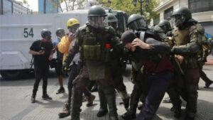 Organizaciones solicitan audiencia en la CIDH por violación de DD.HH en Chile