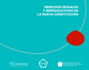 Derechos Sexuales y Reproductivos en la nueva Constitución