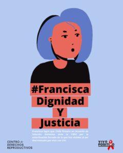 Chile acepta responsabilidad ante la CIDH por esterilización forzada y tomará medidas de no repetición