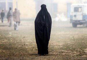 Contra el cuerpo de las mujeres: la otra ocupación de los talibanes en Afganistán